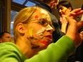 Soutěž o nejlepší makeup