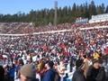 Prý tu bylo 30 tisíc lidí