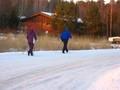 Hůlkující Finové