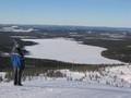 Jezero Pyhäjärvi