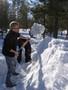 Stavba Ice Baru