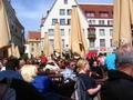 Zaplněné Radniční náměstí