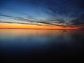Půlnoční moře