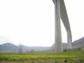 Millau Bridge - bigger than expected
