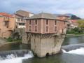 Mill in Millau