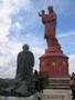 Big religion deserves big statues