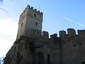 Helfenburg castle
