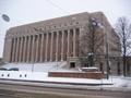 Finský parlament